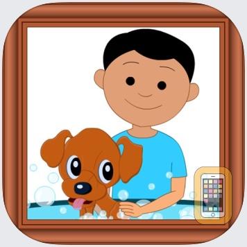 Picture the Sentence HD by Hamaguchi Learning & Development, LLC (iPad)