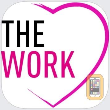 The Work App by Byron Katie International, Inc (Universal)