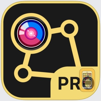 Doc Scan Pro - Fax PDF Scanner by IFUNPLAY CO., LTD. (Universal)