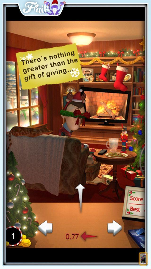 Screenshot - Office Jerk Holiday Edition