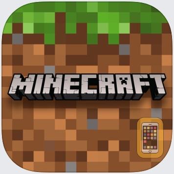 Minecraft by Mojang (Universal)