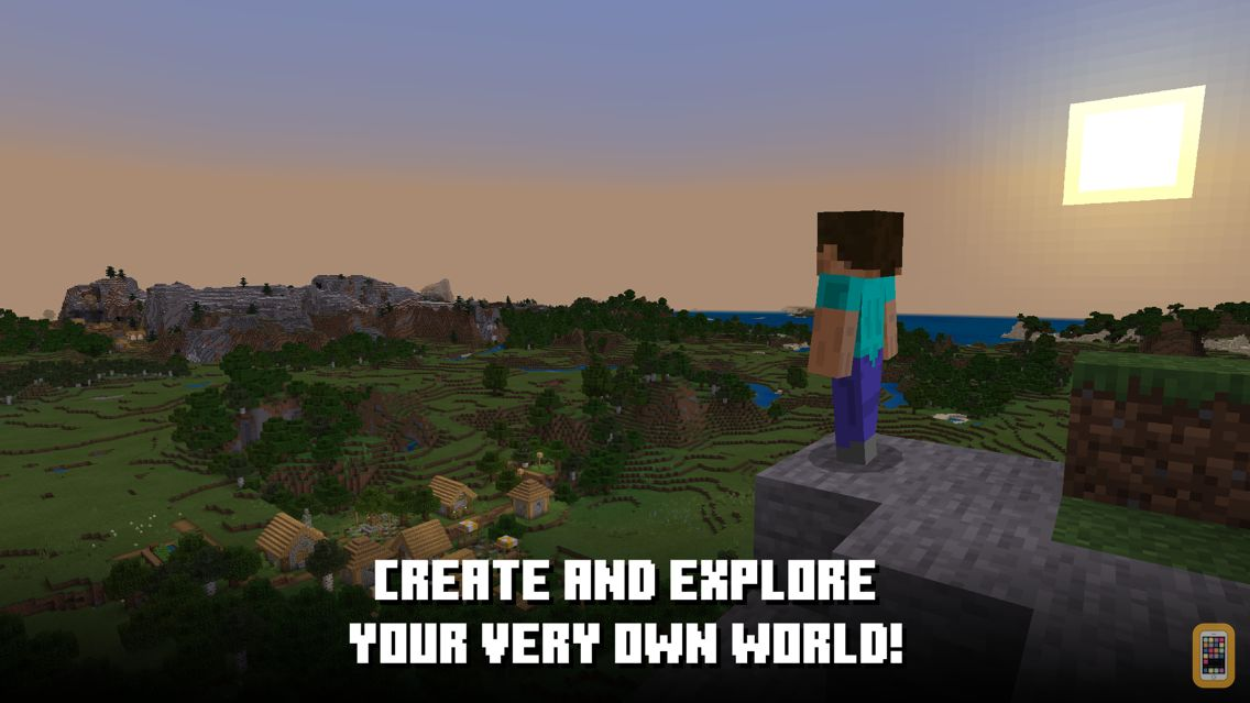 Screenshot - Minecraft