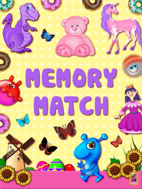Screenshot - Matches!