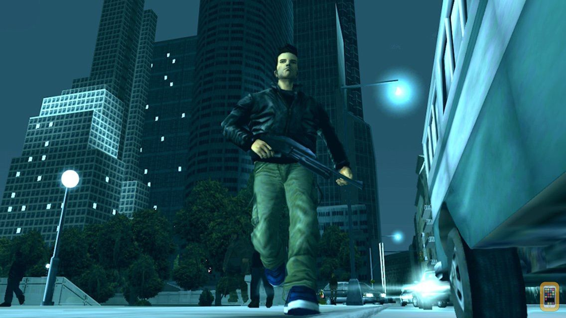 Screenshot - Grand Theft Auto III