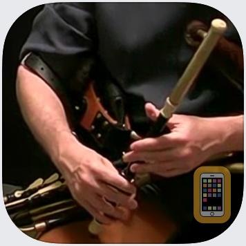 Uilleann - Irish Bagpipes by Michael Eskin (iPad)