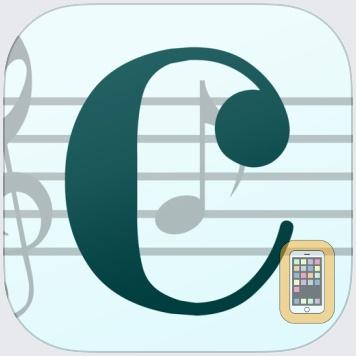 Calypso Score by iMobilTec (iPad)