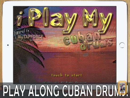 Screenshot - i Play My Cuban Bongo Drums