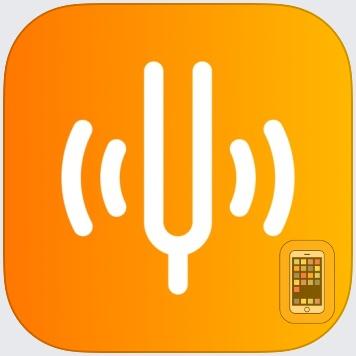 Cifra Club Tuner by Studio Sol Comunicacao Digital LTDA (Universal)