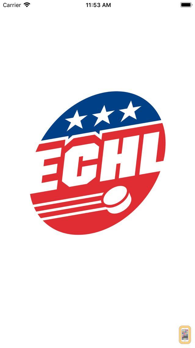 Screenshot - ECHL