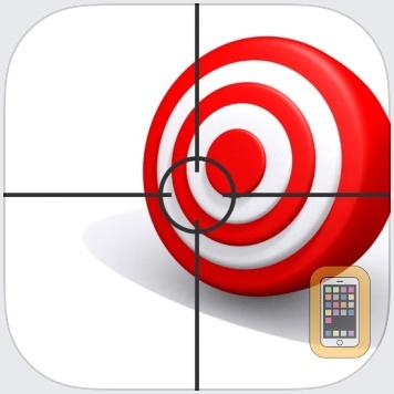 Range Finder Military Edition by Savvas Petrou (iPhone)