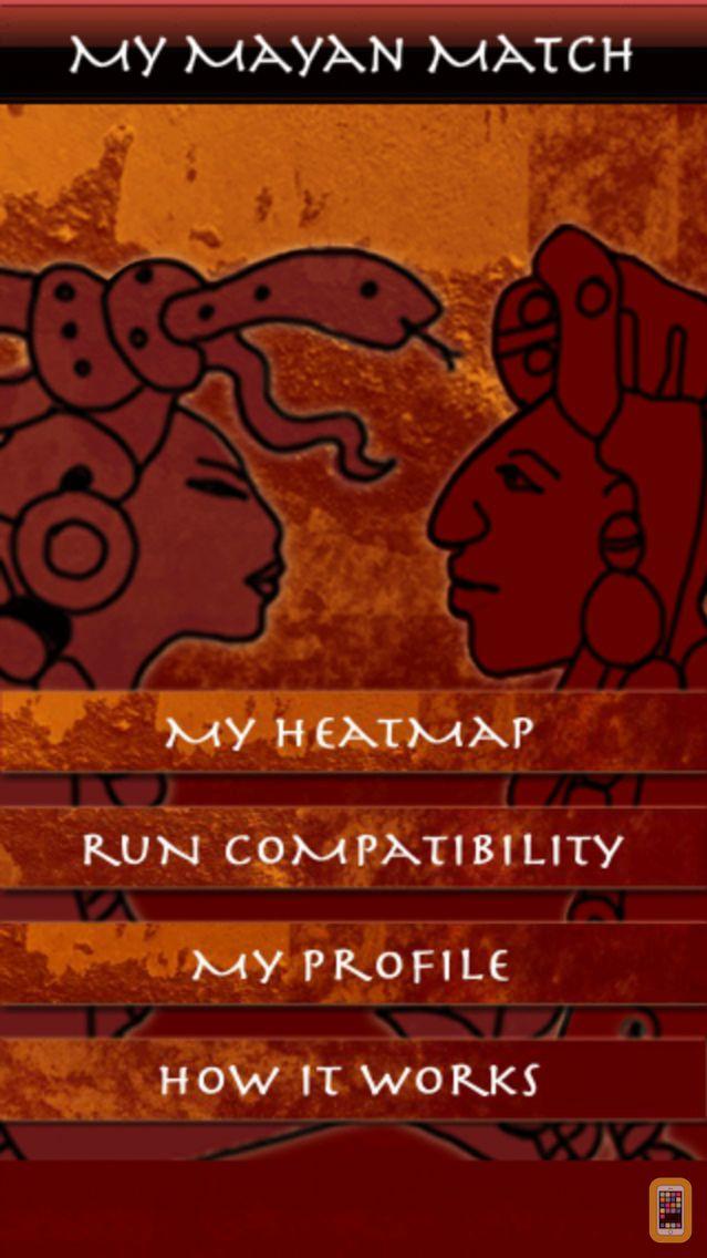 Screenshot - My Mayan Match