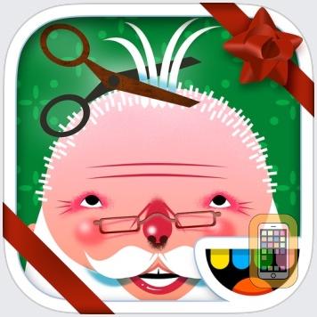 Toca Hair Salon - Christmas by Toca Boca AB (Universal)