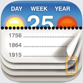 Calendarium – Everything about this day by Idea Studio (Universal)