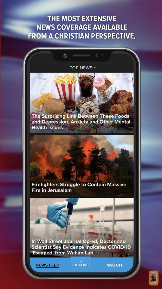 Screenshot - CBN News - Breaking World News