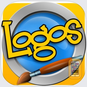 The Logo Maker App by Laughingbird Software (Universal)