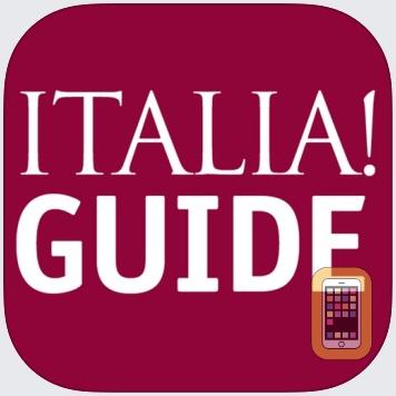 Italia Guide Magazine by MagazineCloner.com Limited (Universal)