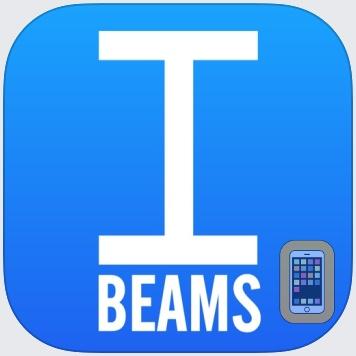 Steel Beams Bulk Checker by David Homes (Universal)