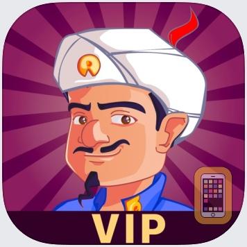 Akinator VIP by Elokence (Universal)