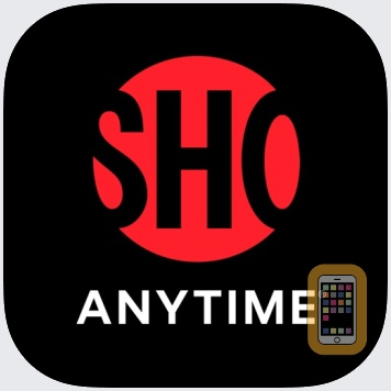Showtime Anytime by Showtime Networks Inc. (Universal)