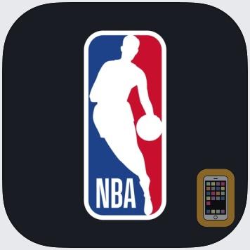 NBA: Live Games & Scores by NBA MEDIA VENTURES, LLC (Universal)