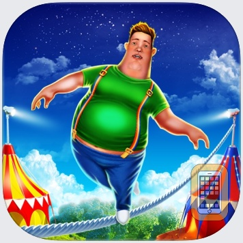 TightWire Adventures by iBright Studios (iPhone)
