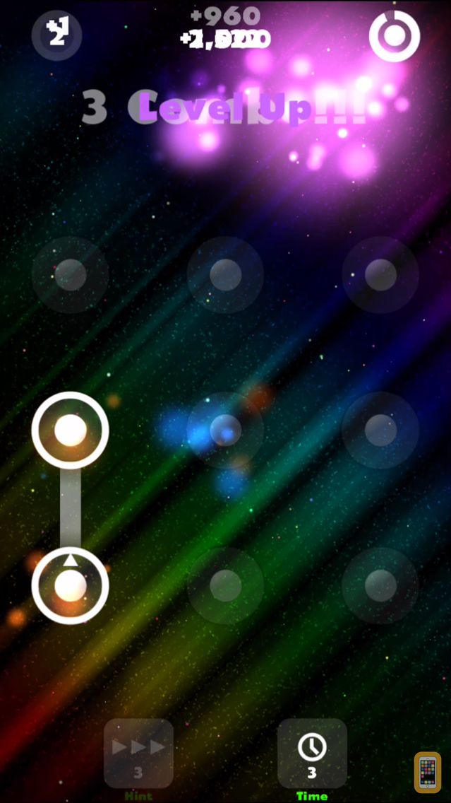 Screenshot - Dot Line