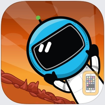 Mars Miner Universal by Tuna Bowl Software LLC (Universal)