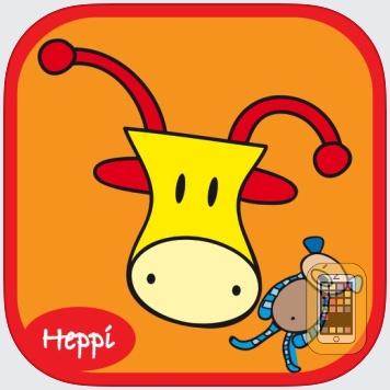 Bo's Bedtime Story by Heppi (Universal)