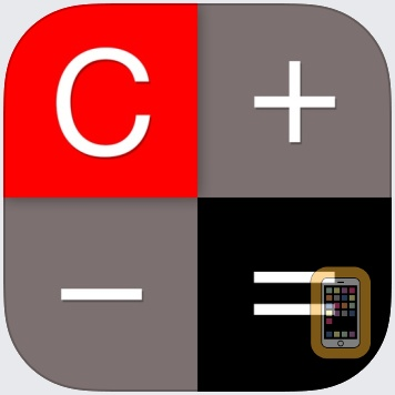 Calculator‰ by Tim O's Studios, LLC (Universal)