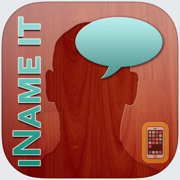 iName it by Smarty Ears (iPad)