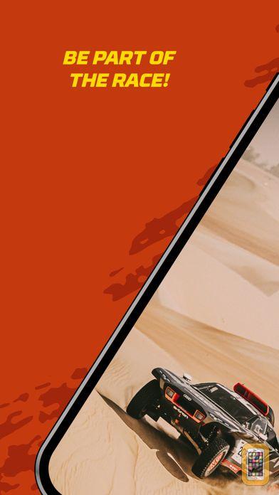 Screenshot - Dakar Rally 2020