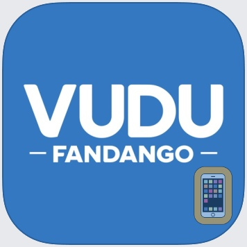 Vudu - Movies & TV by VUDU, Inc. (Universal)