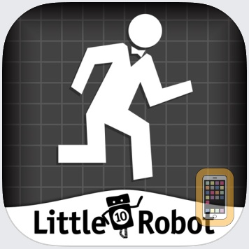 Operation Math by Little 10 Robot (iPad)