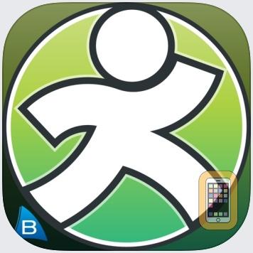 Power Walk by Bluefin Software, LLC (iPhone)