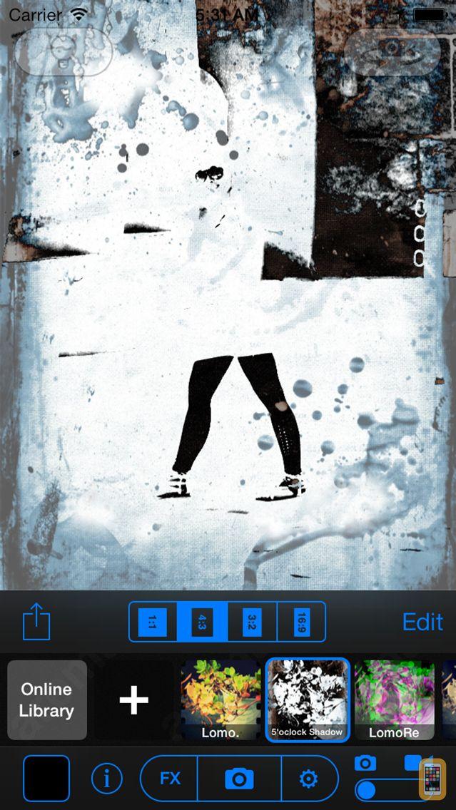 Screenshot - aremaC