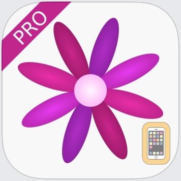 Menstrual Period Tracker Pro by EFRAC (Universal)