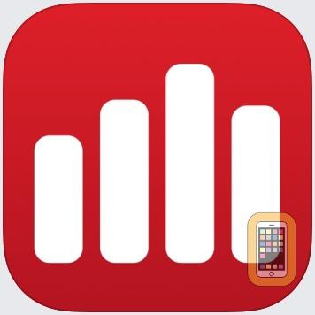 Spectrum Analyzer - Real Time Sound Frequency Analyzer by ONYX Apps (Universal)