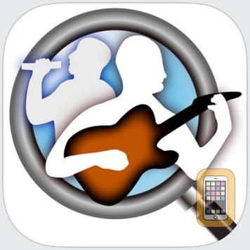 BandNavi HD by newforestar co,.ltd (iPad)
