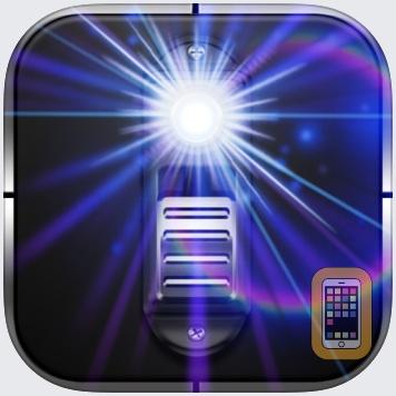 Flashlight ⁌ by JV-Apps, LLC (iPhone)