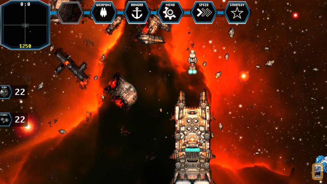 Screenshot - Space Borders: Alien Encounter