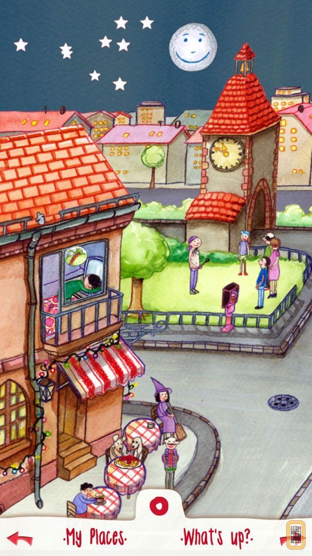 Screenshot - My Little Town: Toddler's Seek & Find