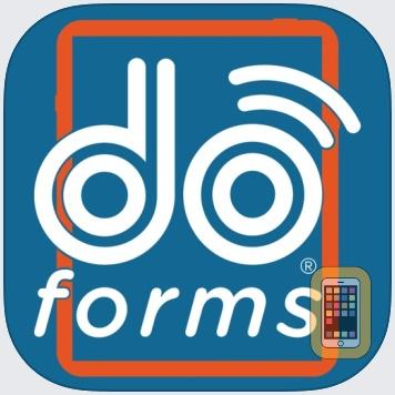 doForms Mobile Data Platform by doForms Inc. (iPad)