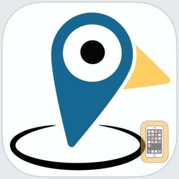 GPS Phone Tracker & Locator by MoonBeam Development (Universal)