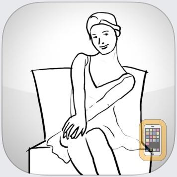 Posing App by SIA MENDO (Universal)