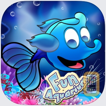 Fun Aquarium by LCM Interactive (iPad)