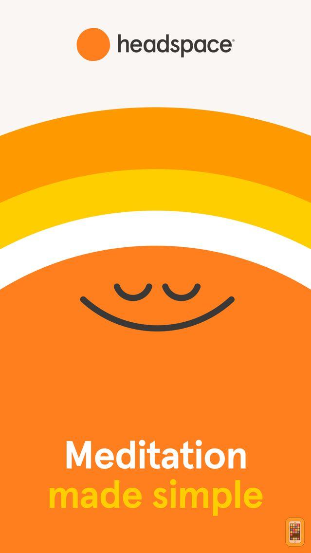 Screenshot - Headspace: Meditation & Sleep