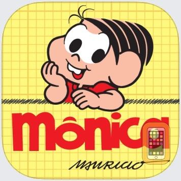 Monica's Gang Avatar by Mauricio de Sousa Produções Ltda. (iPad)