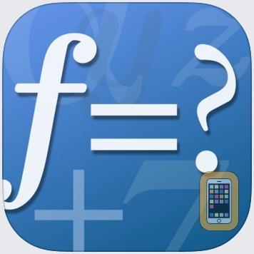 FX Math Solver by Euclidus Inc (Universal)