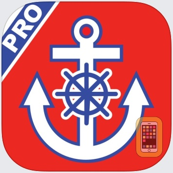 Navigation Rules Pro by Double Dog Studios (Universal)