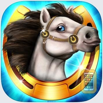 Pony Trails by Black Market Games (Universal)